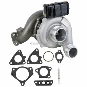 For Dodge Freightliner Mercedes Sprinter Turbo Kit With Turbocharger Gaskets Dac