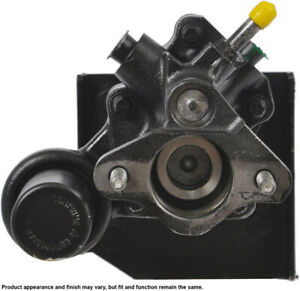 Power Brake Booster hydro boost Cardone 52 7410 Reman