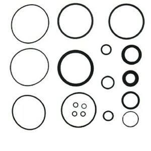 Dgpn3301 Power Steering Cylinder Seal Kit Fits Ford New Holland Tractor 6710