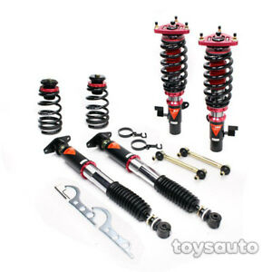 Godspeed Maxx Suspension Coilover Shock spring For Mazda Mazdaspeed 3 09 13
