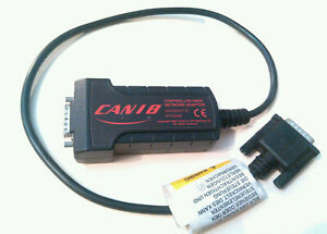 Snap On Can1b Adapter Obdii Eaa0281e77e Mt250087 For The Mt2500 Mtg2500 Scanner