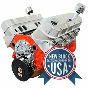 Blueprint Engines Ps6320ct Pro Series 632ci Bb Chevy