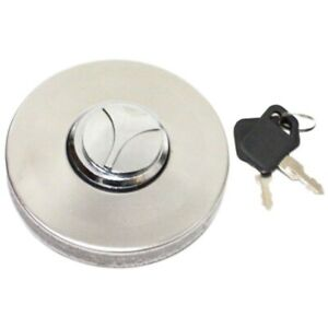 155210080 New Lockable Fuel Cap With Keys Made To Fit Takeuchi Excavator Models