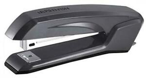 Bostitch Ascend 3 In 1 Stapler With Integrated Remover Full Size Gray