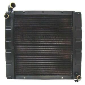 216588 Miller Welder Radiator Fits Fits Bobcat 250 And Trailblazer 302 Welders