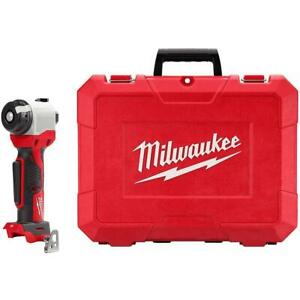 Milwaukee 2935 20 M18 Cable Stripper Bare Tool