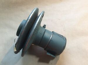 Reeves Variable Speed Pulley 5inch