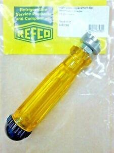 Refco Sight Glass Replacement Tool Refrigeration Gauge Tool Part M4 6 11 t