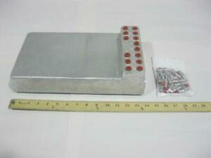 Cold Plate Plate Size 8 X 14 Circuits 7 Hart Price Cold Plate Cooling