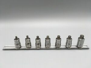 New Snap On 207eftxy T27 To T55 Standard Torx Driver Set 3 8 Drive 7 Piece