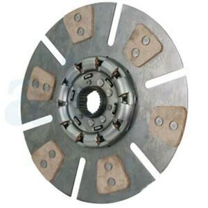72161807 13 Trans Disc Made To Fit Allis Chalmers 9170 9190 9435 9450 185