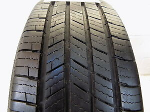 Used P215 60r16 95 H 8 32nds Michelin Defender T H