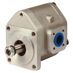 Sba340450420 83939932 Hydraulic Pump Fits Ford Fits New Holland Tractor 1910 211