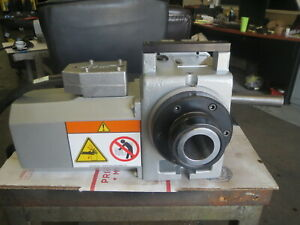1 year Warranty Haas Ha5c Indexer Brushless Sigma 1 P1 Motor Rotary Table