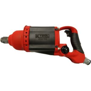 1 In Composite Heavy Duty Air Impact Wrench Kti81797a Brand New