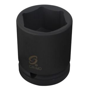 3 4 In Drive Standard 6 Point Impact Socket 55mm Sun455m Brand New