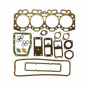 746288m91 New Tractor Top Gasket Set Fits Mf 1080 1085 285 298 592 595