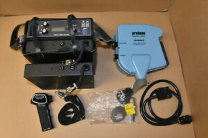 Hughes Probeye Thermal Image Viewer Model 699 Uncooled W Accessories Case