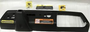 John Deere 6x4 Gas Gator Dash With Indicator Light Cover Fits Sn Above 022483 Am