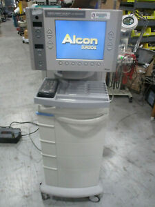 Alcon Infinity 20000 Legacy Phacoemulsifier Vision System