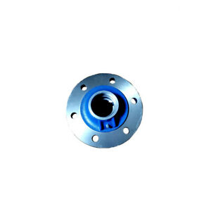 Front Wheel Hub Fits Ford Tractor C9nn1104d 5000 5600 5610 5900 6600 6700
