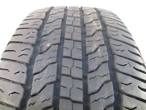 Used P265 70r16 112 T 7 32nds Goodyear Wrangler Fortitude Ht