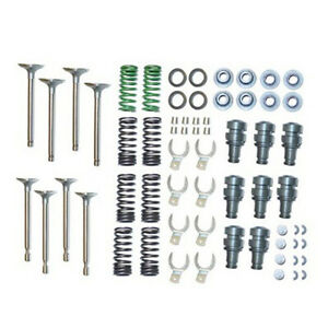 Valve Train Kit Fits Ford Tractor Models 2n 1939 1952