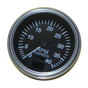 3e1932 Tachometer For Caterpillar 3208 3408b Cat