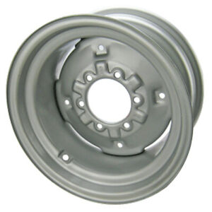 Wheel26 Front Wheel 8 X 16 For Ford Fits John Deere 5000 5100 5200 7000 7100 720