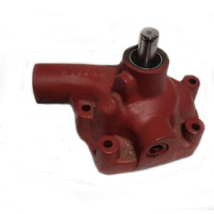 Water Pump For David Brown Fits Case 1212 990
