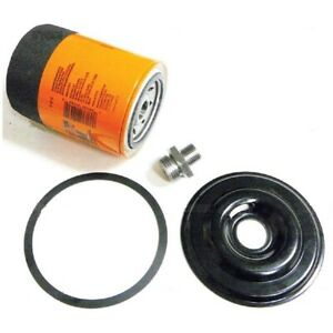 Spin On Oil Filter Adapter Kit Fits Ford Naa 600 700 800 801 900 2000 Cpn6882a