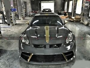 Porsche Panamera 970 Wide Body Kit Type 1