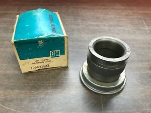 1958 63 Chevy Pickup Truck Clutch Release Bearing Throw Out Bearing Nos Gm 220