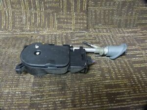 94 95 96 97 98 99 Mercedes E320 Power Antenna W Motor Radio Receiver 1408202275