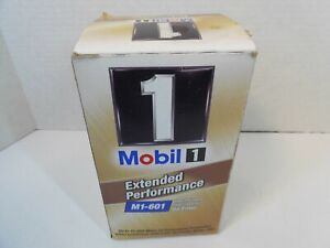 New Mobil 1 Extended Performance Oil Filter M1 601
