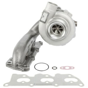 For Saab 9 5 3 0l 2000 2001 2002 2003 Turbo Kit With Turbocharger Gaskets Dac
