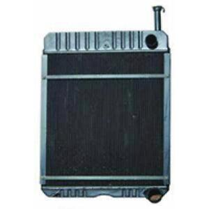 A71611c1 International Tractor Radiator For 766 886 966 986 1066 1086 1466 1486