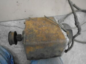 Model T Ford Accessory Starter Generator Mt 4181