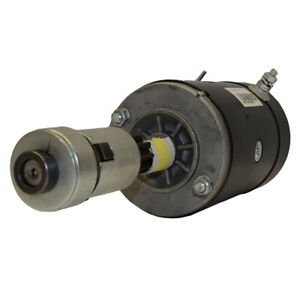 Starter Drive Combo Fits Ford Farm Tractor 28hp 30hp 2n 8n 9n Lester 3109