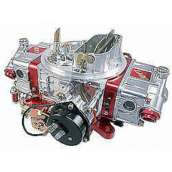 Quick Fuel Technology 830cfm Carburetor Street E c Ss 830