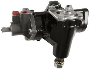 Borgeson 58 64 Gm Power Steering Conversion Box 800106