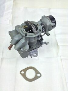 Carter Yf Carburetor 7158s 1975 1977 American Motors Jeep 232 258 Engine