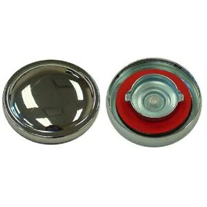 Fits Case Tractor Chrome Fuel Tank Gas Cap 700 730 830 930 1030 Comfort King G13