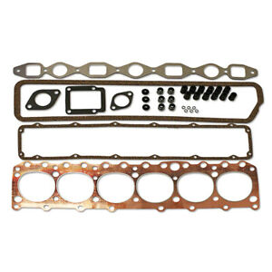 Head Gasket Set Fits International Harester Farmall 372770r96 460 560 660 606 65