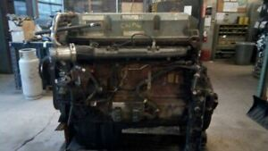 2007 Detroit S60 455hp Ddec5 Running Engine Assembly High Millage 6654128