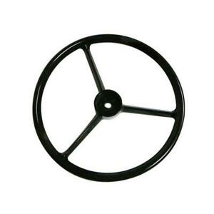 Steering Wheel Fits John Deere 1010 2010 2510 3010 4010 4020 5010 5020 6030 4520