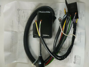 Signal stat 900 Sigflare Truck Hazard Relay Directional Turn Signal Switch Nos