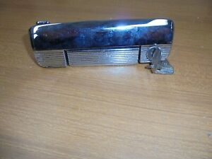 Fiat 127 128 Sedan coupe autobianchi A112 Handle Door Right New