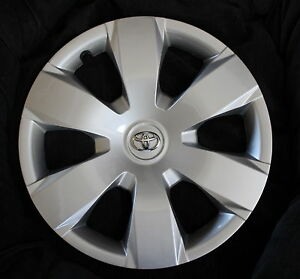 One Replacement 16 Toyota Camry 2007 2008 2009 2010 Hubcap Wheel Cover Aa