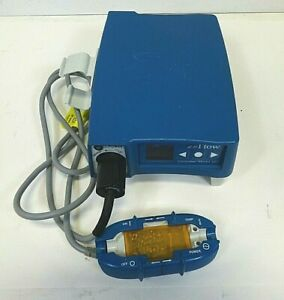 Ge Enflow Controller 121 980121eu W Iv Fluid Blood Warmer 100 Free Shipping